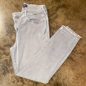 Not Your Daughter Jeans